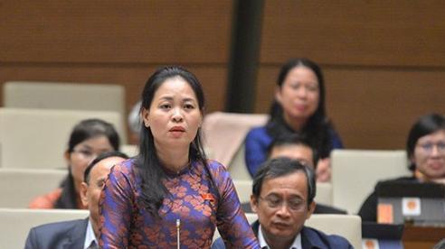 ĐB Quốc hội: Bao giờ Bộ trưởng Phùng Xuân Nhạ thực hiện lời hứa có Thông tư, 'gỡ khó' cho các cơ sở Giáo dục nghề nghiệp?