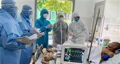 Những yếu tố thành công trong điều trị COVID-19 tại Việt Nam