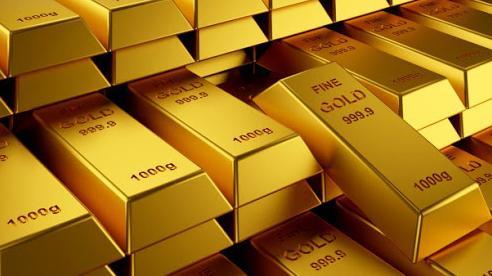 Giá vàng hôm nay 7/11/2020: Vàng SJC liên tục 'leo dốc'