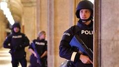 Xả súng ở Áo: Chính phủ thừa nhận đã được cảnh báo, đình chỉ chức vụ người đứng đầu cơ quan chống khủng bố