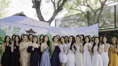 Lộ diện top 35 thí sinh vào bán kết cuộc thi Miss Tourism VIETNAM  2020