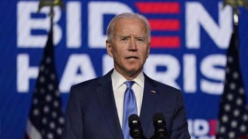 Nóng. Kết quả bầu cử Mỹ 2020: Hãng tin AP khẳng định ông Joe Biden đắc cử Tổng thống Mỹ