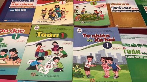 Sách giáo khoa lớp 1 Cánh Diều: Những cái sai chưa ai nói đến
