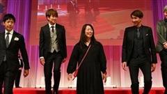LHP quốc tế Tokyo 2020: 'Duy trì nguồn cảm hứng điện ảnh giữa đại dịch COVID-19'