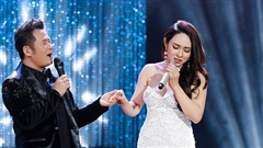 Đêm nhạc 'Thu hát cho người' gây thương nhớ cho khán giả
