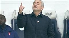 Tất cả đã sai khi nói Mourinho hết thời