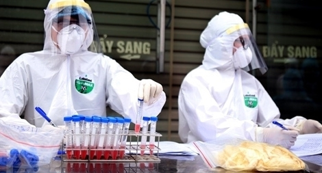 Việt Nam ghi nhận thêm 2 ca nhiễm COVID-19, 17 bệnh nhân công bố khỏi bệnh