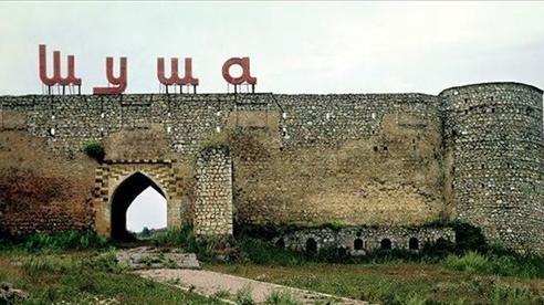 Xung đột Armenia-Azerbaijan: Baku tuyên bố làm chủ hoàn toàn thủ đô văn hóa, Yerevan 'cầu viện' ông Biden