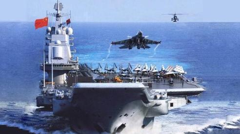 Con tàu 'bị nguyền rủa' mang cho Trung Quốc bí kíp vô giá về tàu sân bay: Số phận trớ trêu
