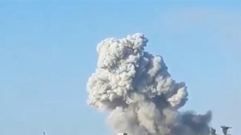 Nga chỉ thị mục tiêu giúp Syria đánh hiểm vào phiến quân