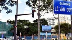 Đề xuất đặt tên mới cho 44 tuyến đường ở TP Hồ Chí Minh