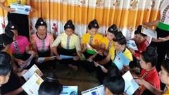 Chuyển biến tích cực từ mô hình 'Giảm tình trạng tảo hôn và hôn nhân cận huyết thống' ở Điện Biên