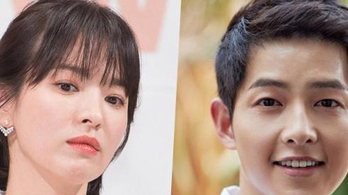 Song Hye Kyo sẽ tham gia dự án phim mới nói về cuộc hôn nhân với Song Joong Ki?