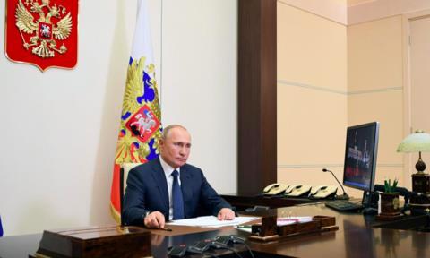 Đạt được thoả thuận 3 bên chấm dứt xung đột ở Nagorno-Karabakh