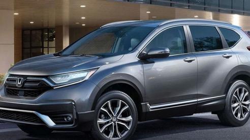 Giá xe ôtô hôm nay 11/11: Honda CR-V dao động từ 998-1.118 triệu đồng
