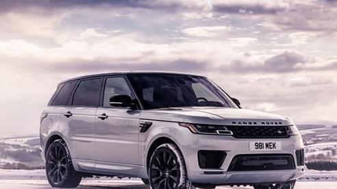 Bảng giá xe Land Rover mới nhất tháng 11/2020: Xuất hiện mẫu xe mới SUV Rover Evoque