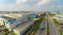 Đồng bộ cơ sở hạ tầng thúc đẩy bất động sản công nghiệp