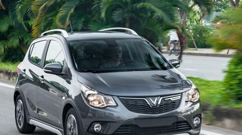 VinFast bán 2.866 xe trong tháng 10, doanh số Fadil tăng trưởng 22%