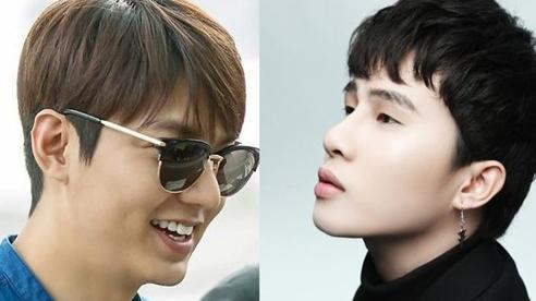 Vì tài năng xuất chúng này, Jack và Lee Min-ho 'không hẹn mà gặp'