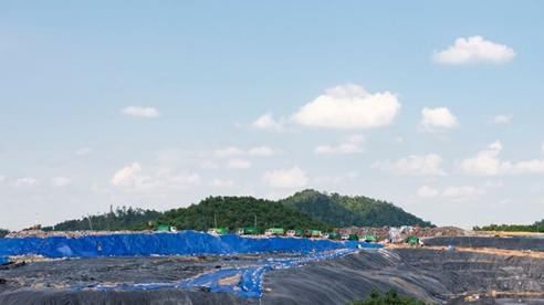Việc quản lý, vận hành Khu liên hợp xử lý chất thải Sóc Sơn đã có chuyển biến tích cực