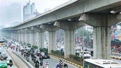 Sẽ vận hành thử toàn tuyến dự án đường sắt Cát Linh - Hà Đông trong tháng 12