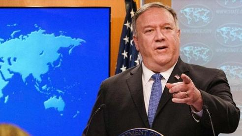 Chưa khởi hành đến Ankara, Ngoại trưởng Mỹ đã gặp 'khó' với Thổ Nhĩ Kỳ