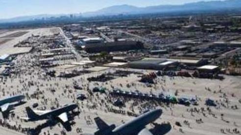 Không quân Mỹ lộ 'điểm yếu' trước các hoạt động của Trung Quốc và Nga?
