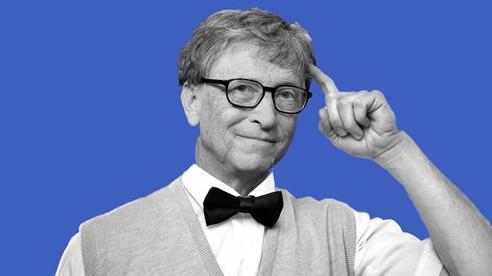 Đây là 2 câu hỏi mà Bill Gates thường đặt ra khi phải đối mặt với những thử thách lớn