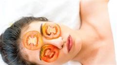 Cẩn trọng khi dưỡng da bằng sản phẩm tự nhiên