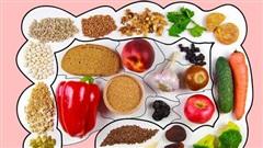 Tiêu hóa lâunhất:Mì ăn liền, thịthay…trái cây?