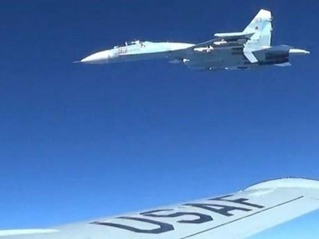 Nga phát hiện hơn 30 'máy bay do thám nước ngoài' gần biên giới