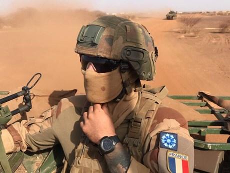 Quân đội Pháp tiêu diệt thủ lĩnh thánh chiến ở Mali