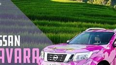 Nữ chủ xe đánh giá Nissan Navara sau gần 4 năm, 120.000 km và từng đua off-road: Từ đầu mua chơi nhưng dùng lại bất ngờ