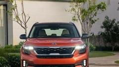 Top 10 xe bán chạy: SUV đô thị Corolla Cross và Kia Seltos lọt danh sách xe ăn khách