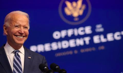 Ông Biden chiến thắng ở Arizona, bang 'truyền thống' của đảng Cộng hoà
