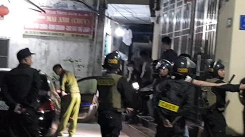 Thái Bình: Khởi tố trùm cho vay nặng lãi Chúc 'Nhị'