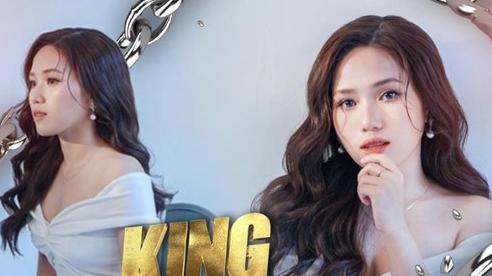 Thùy Chi mang giọng ca ngọt thử thách thí sinh King Of Rap tại chung kết giành giải thưởng 1 tỷ đồng