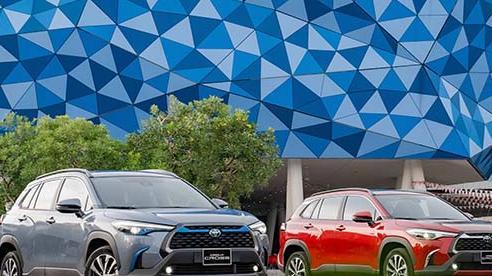 Bảng xếp hạng top 10 mẫu xe ô tô bán chạy nhất tại Việt Nam tháng 10/2020