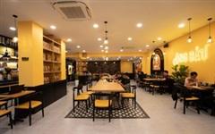 Ông Bầu khai trương quán cà phê 'xịn' nhất hệ thống, thuộc sở hữu của 6 ngôi sao bóng đá