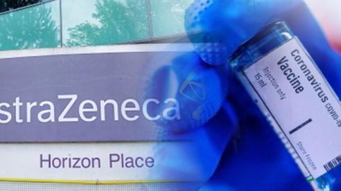 Costa Rica mua 1 triệu liều vaccine Covid-19 của hãng dược AstraZeneca