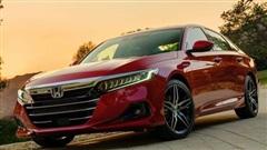 Honda khai mở công nghệ tự lái cấp 3 cho phân khúc xe phổ thông