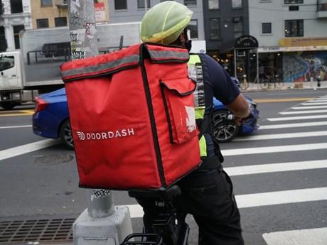 Dịch vụ giao đồ ăn DoorDash chuẩn bị IPO 'đình đám' vào cuối năm nay