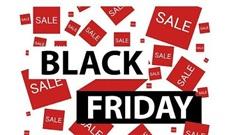 Tránh mắc bẫy giảm giá ngày Black Friday