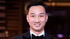MC Thành Trung: 'Muốn thành công, phát triển trong cuộc đời thì phải ở cạnh người phụ nữ phù hợp'