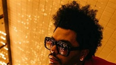 The Weeknd bức xúc vì trắng tay trong đề cử Grammy