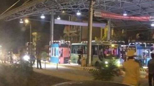 Vụ nổ súng tại trạm BOT ở Thái Bình: Hung thủ đối mặt hình phạt tới 20 năm tù