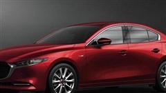 Mazda 3 2021 ra mắt tại Nhật Bản