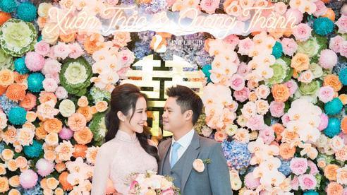 Gia thế 'khủng' của cặp đôi thiếu gia Phan Thành - Primmy Trương
