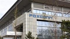 Foxconn rót 270 triệu USD mở rộng sản xuất tại Việt Nam