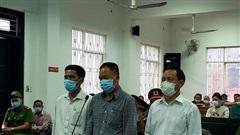'Phù phép' 238 hồ sơ đất đai bằng việc qua Thái Lan làm giả con dấu